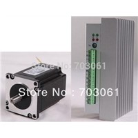 DC induction 3-phase stepper motor  stepper motor actuator stepping motor drive