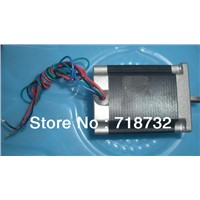 4-Lead 1.8Degre 76mm CNC NEMA 23 Stepper Motor