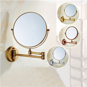 700brass, Bathroom Mirrors, HZJ01, Solid Brass