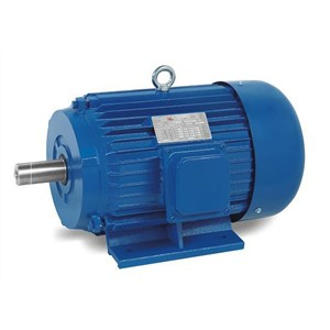 ac 4kW three-phase asynchronous motor