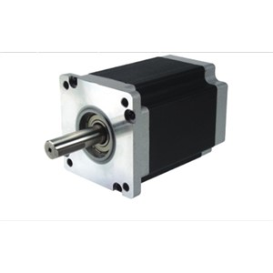 New Leadshine 2-phase stepper motor 110HS12 NEMA 42 CNC motor can out 12NM torque 1.8 stepping angle very fit for CNC system