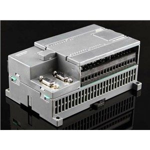 compatible with S7-200 plc, CPU224RH-24  Relay outputs,14input/10 output 220VAC,3 PPI communication port
