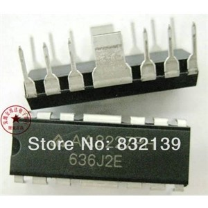 AA8227PH-E1 AA8227PH DIP 100% NEW  IC 2pcs/lot