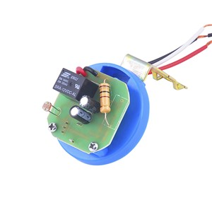 1pc Switch Auto On Off Photocell street Light switch AC 12V DC 220V  light photo control sensor switch