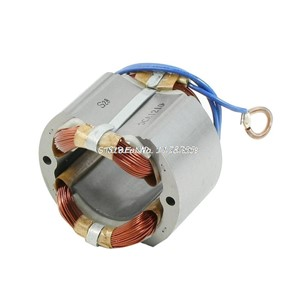 AC220V Circular Saw Replacement 51mm Core Armature Stator for Makita 5900B