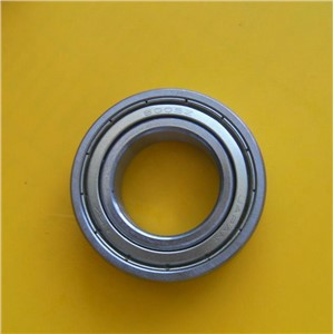 10pcs/lot   6006ZZ  6006-2Z  Shielded deep groove radial ball bearing  30x55x13 mm