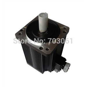 1 kw servo motor brushless AC motor IP65 Protection Level