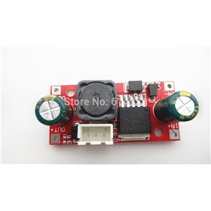 Small DC motor speed control board motor driver
