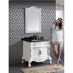 luxury bathroom vanity cabinet