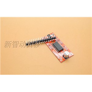 Easy Driver Stepper Motor Driver V44 A3967 for Development Board