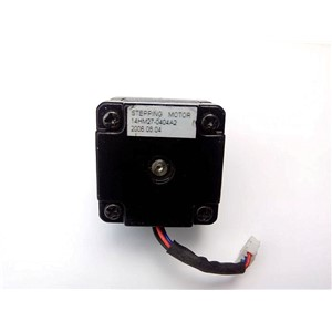 2PCS/lot 27mm 2-Phase 4-Wire Square Type Step Angle Of 0.9 Degrees 0.9Kg.cm High Torque Stepper Motor