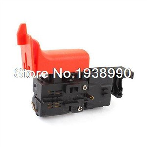 Power Tool AC 250V Momentary Trigger Switch for Bosch FA2-4 Electric Hammer