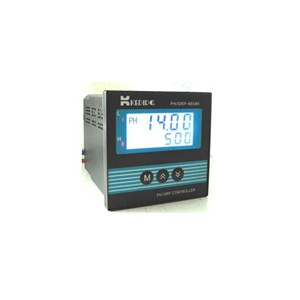 Industrial LED pH/ORP Controller 0.01 PH Meter 1mw ORP Redox Value Analyzer Detector 4-20mA Current Output Instrument Set