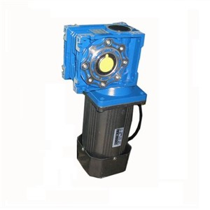 AC 220V 90W with RV30 worm gearbox ,High-torque Regulated speed  worm Gear motor,Drive motor,Rolling Shutters motor