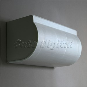Toilet Roll Rack Storage Tissue Paper Shelves Wall Mounted Shelf Space Aluminum Toilet Paper Holder Bathroom Accessories