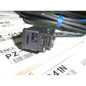 PZ-G41N 100% brand new original authentic photoelectric switch
