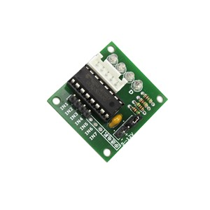Smart Electronics 5set 28BYJ-48 5V 4 Phase DC Gear Stepper Motor with ULN2003 Driver Board for arduino DIY Kit