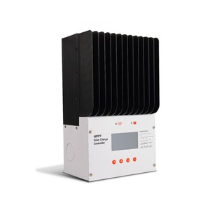 12V/24V/36V/48V Auto Recognization Solar Charge Controller 60A MPPT Mode with Digital Screen Solar Home System