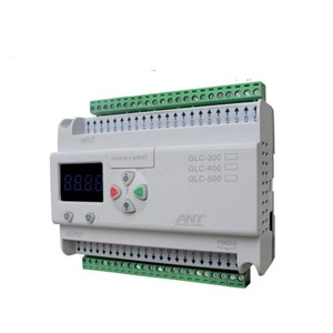DC24V Microprocessor Controller Status Display Debugging for 2-5 Floors Elevator Lift