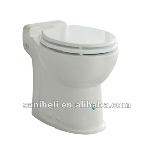 600W smart macerator toilet 230 V 50 HZ
