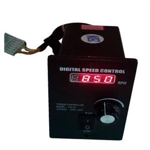250W AC 220V motor speed controller, forword & backword controller, AC regulated speed motor controller