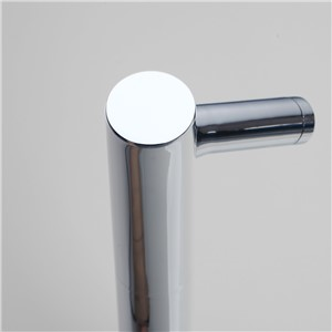 Brass Bathroom Sink Faucet Basin Faucet Automatic Sensor Mixer Touch Free Sensor Faucet Hot And Cold Automatic Hands Tap