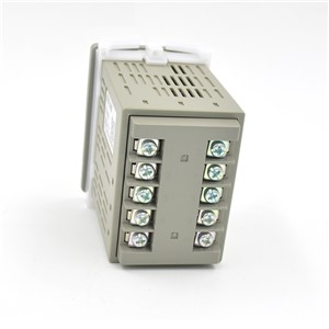 BF-440A dual probe temperature controller solar dual thermostat hot water temperature switch two way