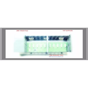 1746-A10 PLC New Original I/O chassis for 1746 I/O modules