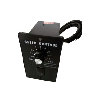 300W AC 220V motor speed pinpoint controller, forword & backword controller, AC regulated speed motor controller