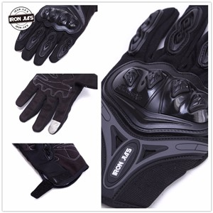 Motorcycle Gloves Touch Screen Breathable Wearable Racing Gloves Guantes Moto Luvas Alpine Motocross Stars Gants Motor Men Woman