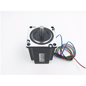 Nema 23 2phase 2N.m 283ozf.in stepper Motor 57mm frame 8mm shaft 57J1876-447 JMC