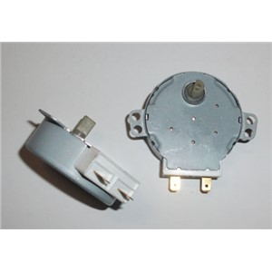 AC 220-240V 50/60Hz 4/4.8RPM 4W Synchronous Motor for Microwave Oven