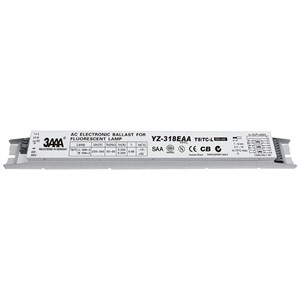 3AAA YZ-318EAA T8/TC-L 220-240V 3*18W T8 Electronic Ballast For T8 Fluorescent Lamp Advertising Light Box High Quality Rectifier