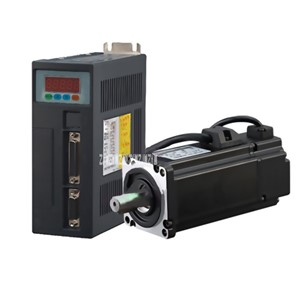 New Arrival 400W Servo Motor Set 60ST-M01330 AC Servo Drive And 1.27N.M.0.4KW, 3000 rpm Servo Motor 220V 14MM 60 * 60 Hot Sale