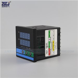 -50~1375'C thermostat Digital temperature controller with AC voltage output can connect with 4kW Load directly thermoregulator