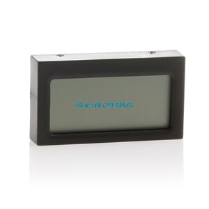 Digital LCD Display Thermometer Humidity Temperature Hygrometer