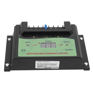 Universal CMYD-2410 12/24V 10A Solar Regulator Charge Controller Battery Protection  for LED Street Lighting