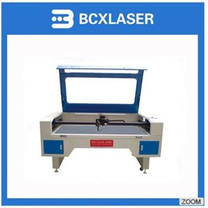 fiber Laser Cutting Machine For 1mm Thin Metal material