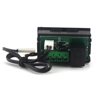 W1218 Digital Thermostat DC 12V -20~100C Temperature Controller Regulator for Incubator Termostat