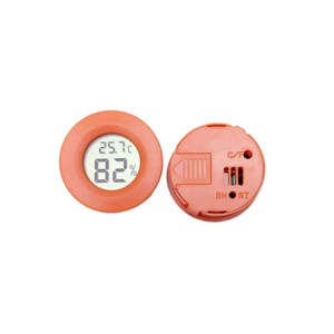 High 1pcs Mini LCD Digital Thermometer Hygrometer Fridge Freezer Tester Temperature Humidity Meter Detector