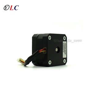 DIY 42 stepper Stepping motor 3D printer 2 phase 4 wire 0.6A 1.8kg.cm w/ 1.8 Degree step angle Torque