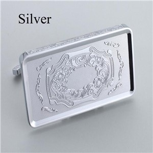 Aluminum alloy Antique fashion bronze and silver toilet paper holder bathroom mobile holder wc rod toilet paper holder