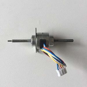 20 non-captive pm stepper motor linear actuator
