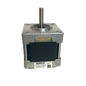 Japan NIDEC SERVO 42mm Step Motor 1.4A  0.46N.m Large Torque Low Noise 3D printer Bipolar Stepper motor Engraving stepping motor