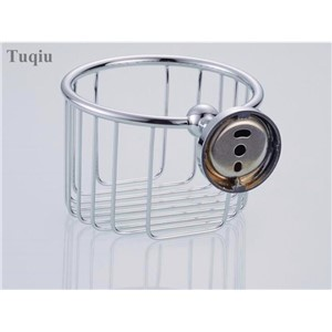 A Variety Of Colors In The 68 Series Wall Mounted Finish Bathroom Wall Mounted  Bathroom Accessories Toilet Paper Holder