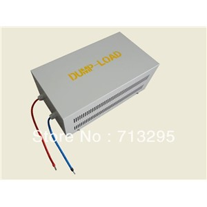 5kw 120v wind solar hybrid controller  for family use