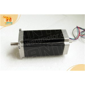 3 PCS High Nema 23 wantai Stepper Motor 425oz-in, 2 phase, 57BYGH115-003B CNC Mill Cut Engrave www.wantmotor.com