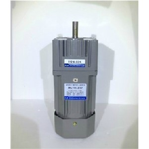 New TLM Gear Motor /gearbox motor in 220 VAC out Power 90W reduction ratio1:30 18 kind can choose Vertical Single-phase motor