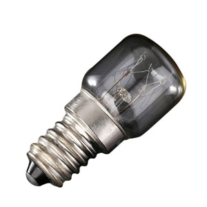 High Tmperature 300 Degree T25 Oven Cooker Light Bulbs Light Lamp 240v SES E14 Home Kitchen Tools