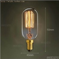 Lightinbox Retro Lampada Edison Lamp Bulb Bombillas Vintage Light Ampoules Decoratives Incandescent Bulb